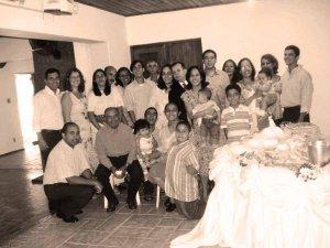 Família Alves